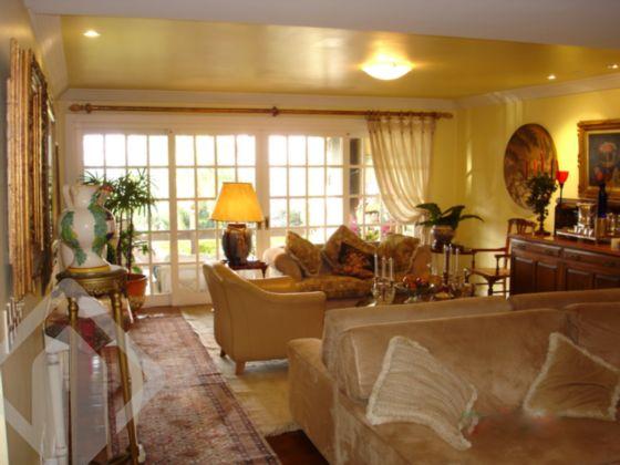 Casa em condomínio 4 quartos à venda no bairro Santa Tereza, em Porto Alegre
