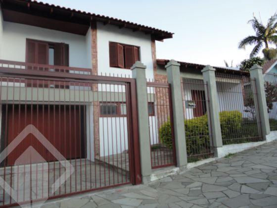 Casa 3 quartos à venda no bairro Santa Tereza, em Porto Alegre