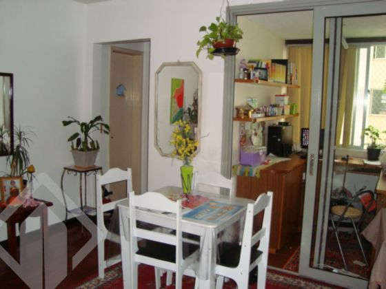 Apartamento 1 quarto à venda no bairro Ideal, em Novo Hamburgo