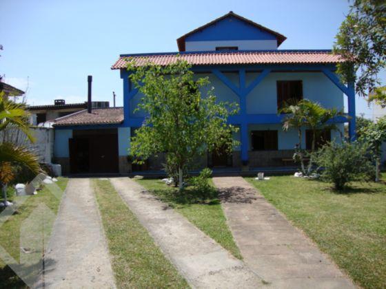 Casa 4 quartos à venda no bairro Jardim Itu Sabará, em Porto Alegre