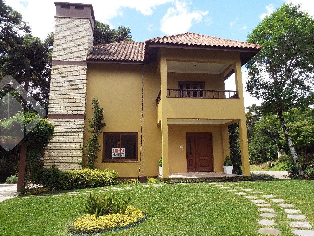 Casa em condomínio 4 quartos à venda no bairro Reserva da Serra, em Canela