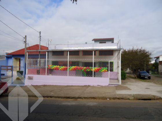 Prédio 2 quartos à venda no bairro Protásio Alves, em Porto Alegre
