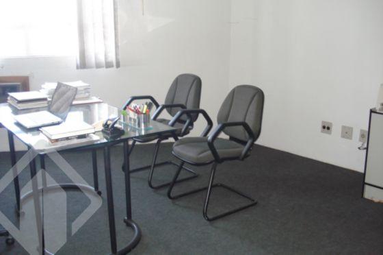 Sala/conjunto comercial 1 quarto à venda no bairro Passo da Areia, em Porto Alegre