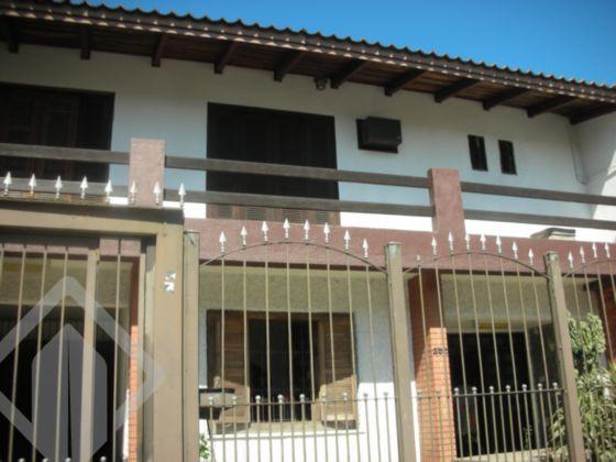 Casa 4 quartos à venda no bairro Passo da Areia, em Porto Alegre