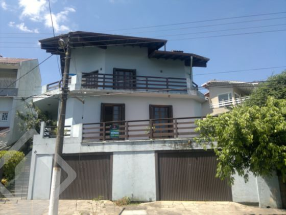Casa em condomínio 5 quartos à venda no bairro Espírito Santo, em Porto Alegre