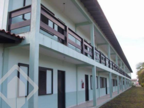 Apartamento 1 quarto à venda no bairro Salinas, em Torres