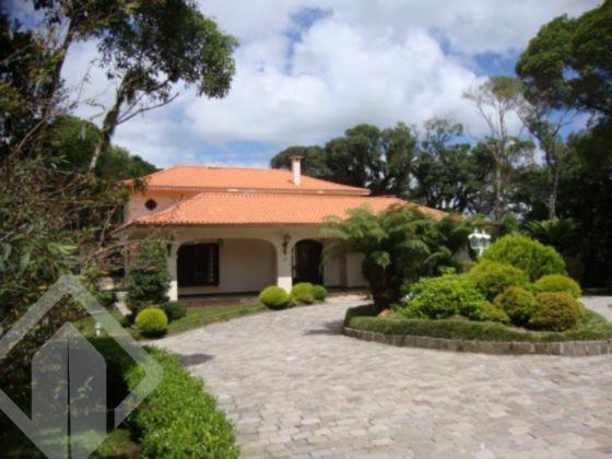 Casa 5 quartos à venda no bairro Ipê Amarelo, em Gramado