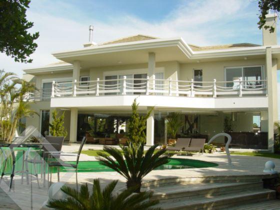 Casa em condomínio 6 quartos à venda no bairro Centro, em Xangri-Lá