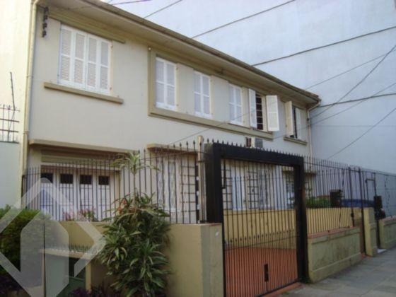 Casa comercial à venda no bairro Santana, em Porto Alegre