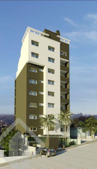 Apartamento 3 quartos à venda no bairro Cristo Redentor, em Caxias do Sul