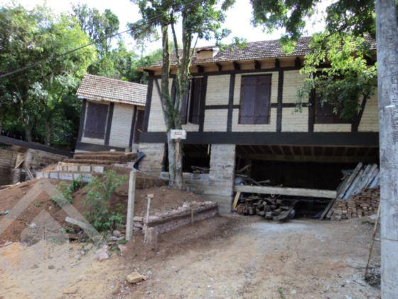 Casa 3 quartos à venda no bairro Espírito Santo, em Porto Alegre