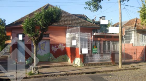 Casa 2 quartos à venda no bairro Sarandi, em Porto Alegre