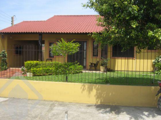Casa 3 quartos à venda no bairro Stan, em Torres