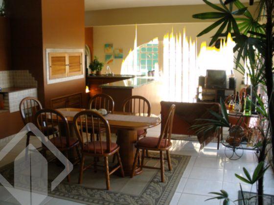 Casa Em Condominio de 4 dormitórios à venda em Nonoai, Porto Alegre - RS