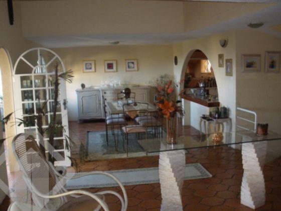 Casa em condomínio 4 quartos à venda no bairro Nonoai, em Porto Alegre
