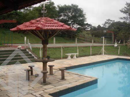 Casa à venda no bairro Vila Elsa, em Viamão