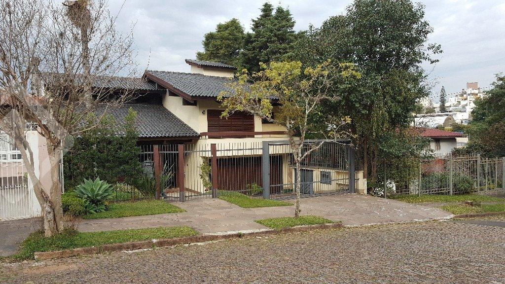 Casa 5 quartos à venda no bairro Três Figueiras, em Porto Alegre