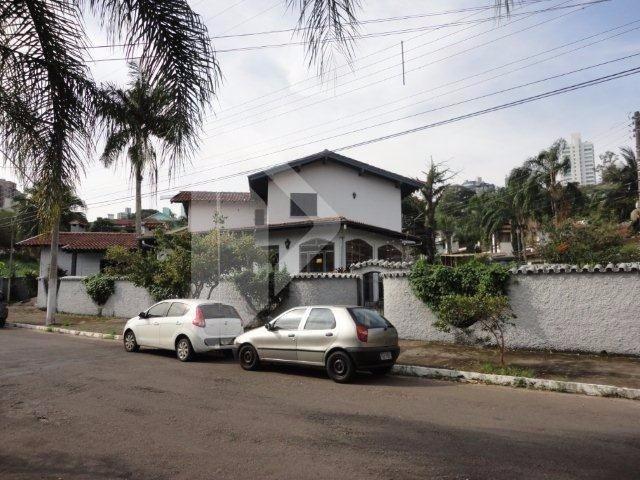 Casa 4 quartos à venda no bairro Boa Vista, em Novo Hamburgo
