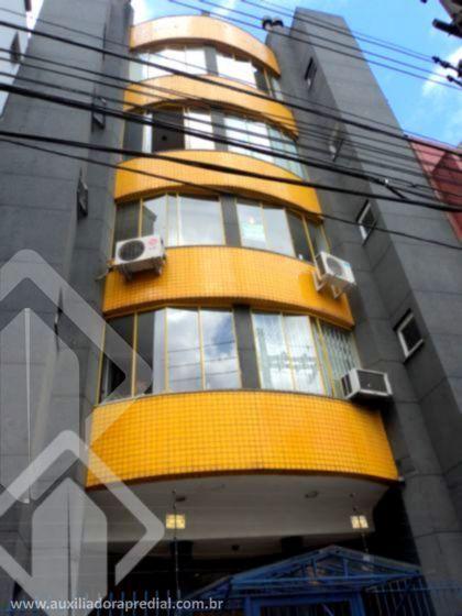 Apartamento 1 quarto à venda no bairro Cidade Baixa, em Porto Alegre