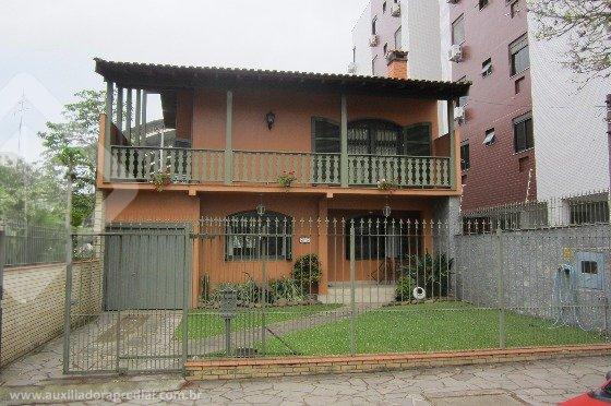 Casa 3 quartos à venda no bairro Vila Ipiranga, em Porto Alegre