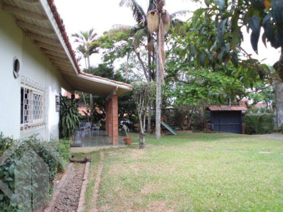 Casa 3 quartos à venda no bairro Morro do Espelho, em São Leopoldo