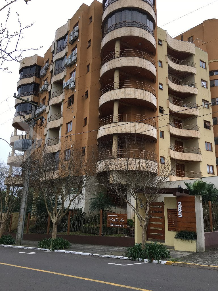 Apartamento 3 quartos à venda no bairro Centro, em Dois Irmãos