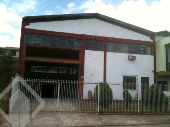 Depósito/armazém/pavilhão 1 quarto à venda no bairro Fátima, em Caxias do Sul