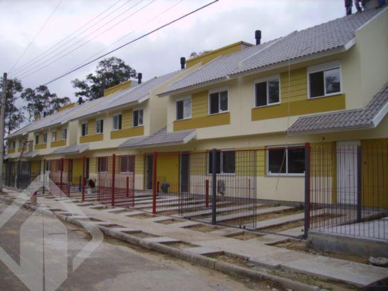 Casa em condomínio 3 quartos à venda no bairro Hípica, em Porto Alegre