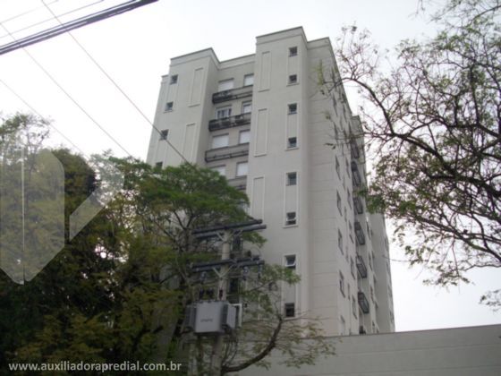 Apartamento à venda no bairro Nossa Senhora das Graças, em Canoas
