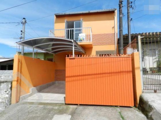 Sobrado 4 quartos à venda no bairro Estalagem, em Viamão