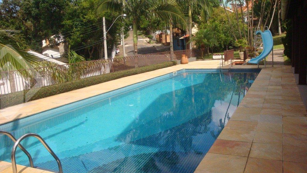 Casa 4 quartos à venda no bairro Espírito Santo, em Porto Alegre