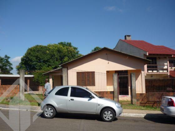 Casa 2 quartos à venda no bairro Centro, em Nova Santa Rita