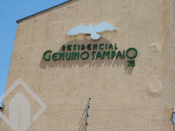 Apartamento à venda no bairro Piratini, em Sapucaia do Sul