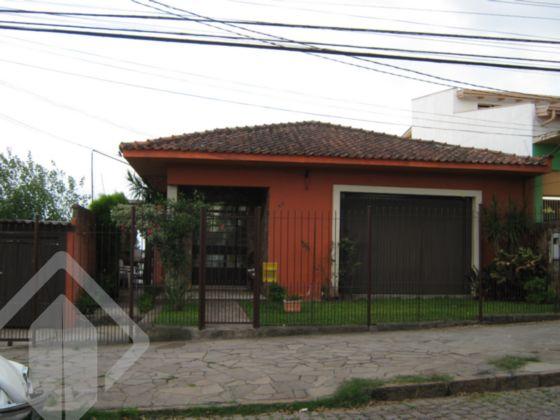 Lote/terreno 5 quartos à venda no bairro Santo Antônio, em Porto Alegre