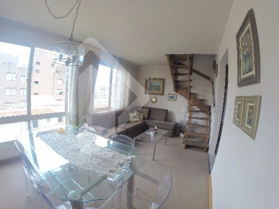 Cobertura 4 quartos à venda no bairro Rio Branco, em Porto Alegre