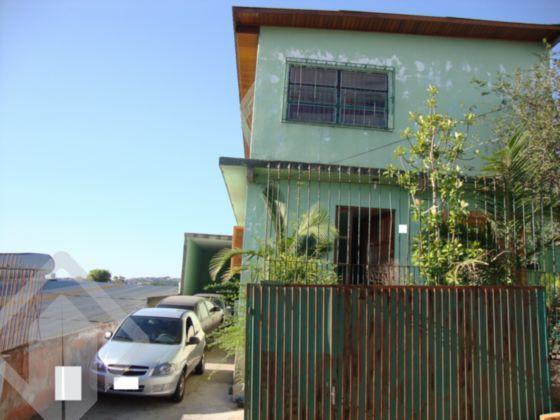 Casa 4 quartos à venda no bairro Cavalhada, em Porto Alegre