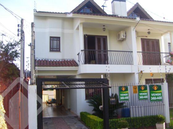 Casa 3 quartos à venda no bairro Ideal, em Canoas