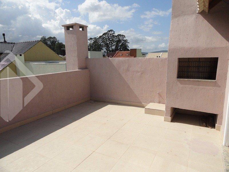 Sobrado 3 quartos à venda no bairro Hípica, em Porto Alegre