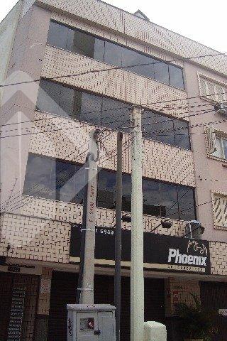 Apartamento 1 quarto à venda no bairro Azenha, em Porto Alegre