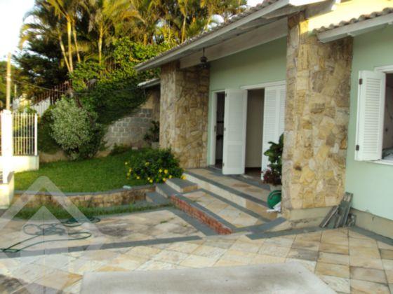 Casa 4 quartos à venda no bairro Vila Jardim, em Porto Alegre