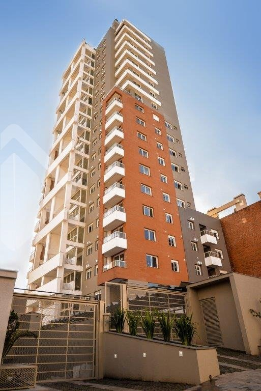 Apartamento 1 quarto à venda no bairro Exposição, em Caxias do Sul