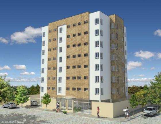 Apartamento à venda no bairro Presidente Vargas, em Caxias do Sul