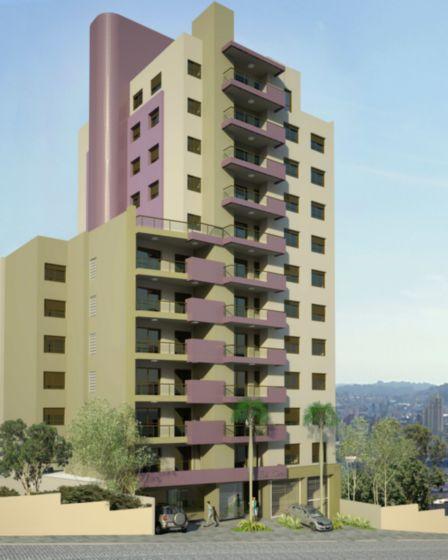 Apartamento à venda no bairro Exposição, em Caxias do Sul