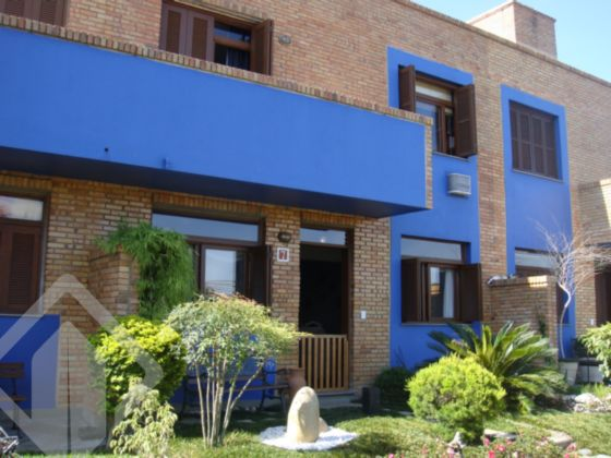 Casa em condomínio 3 quartos à venda no bairro Cavalhada, em Porto Alegre