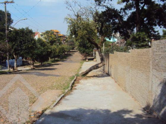 Lote/terreno à venda no bairro Jardim Floresta, em Porto Alegre