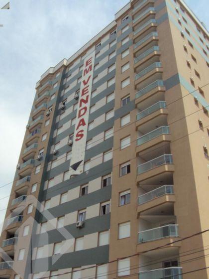 Apartamento 3 quartos à venda no bairro Centro, em Gravataí