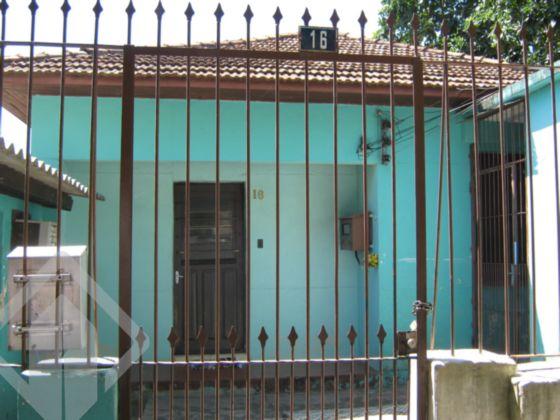 Lote/terreno à venda no bairro São Sebastião, em Porto Alegre