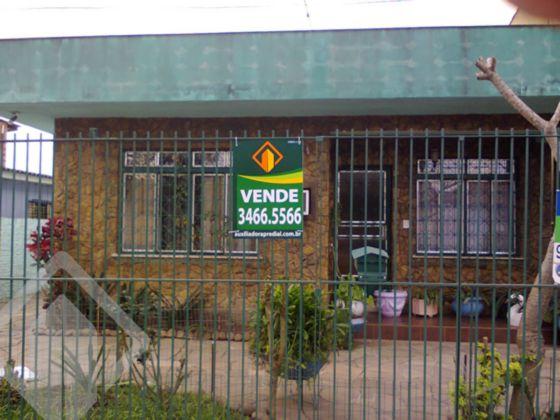 Casa 3 quartos à venda no bairro Mathias Velho, em Canoas