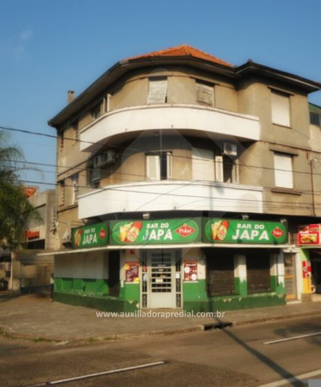 Apartamento 5 quartos à venda no bairro São Geraldo, em Porto Alegre