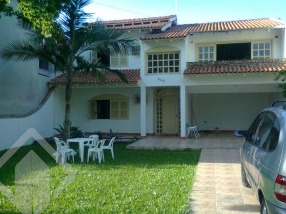 Casa 4 quartos à venda no bairro Mathias Velho, em Canoas